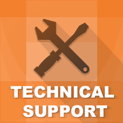 Picture of 8 hour Technical Support