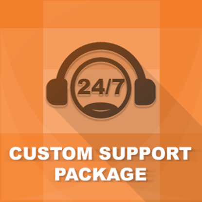 Picture of Custom Support Package